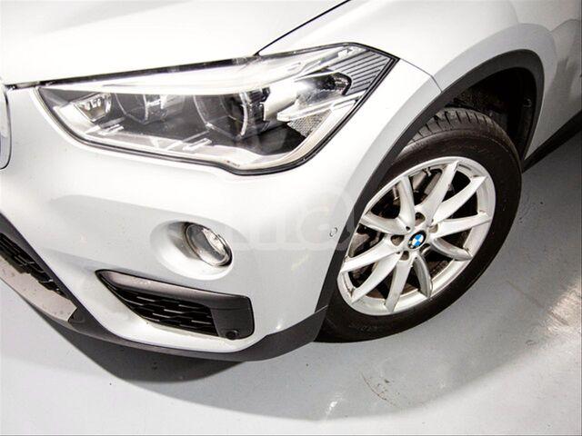 BMW - X1 XDRIVE20DA - foto 6