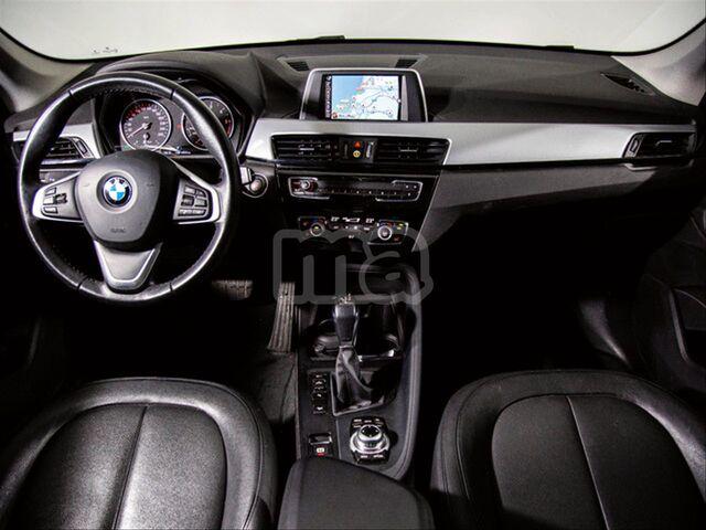 BMW - X1 XDRIVE20DA - foto 7