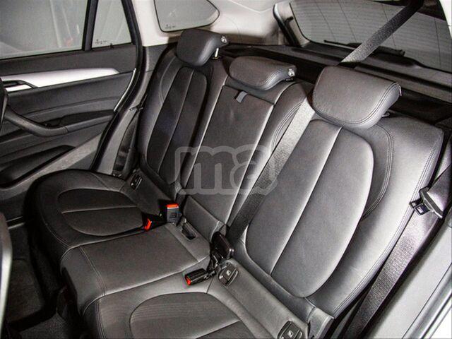 BMW - X1 XDRIVE20DA - foto 9