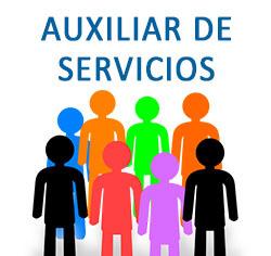 AUXILIAR DE SERVICIOS Y CONSERJE - foto 1