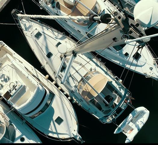 BENETEAU OCEANIS CLIPPER 411 - foto 1