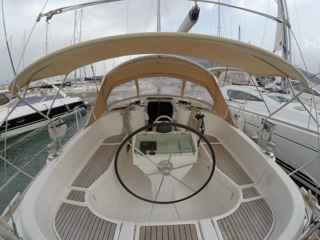 BENETEAU OCEANIS CLIPPER 411 - foto 3
