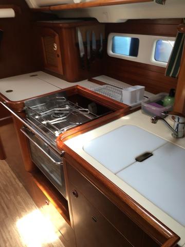 BENETEAU OCEANIS CLIPPER 411 - foto 7