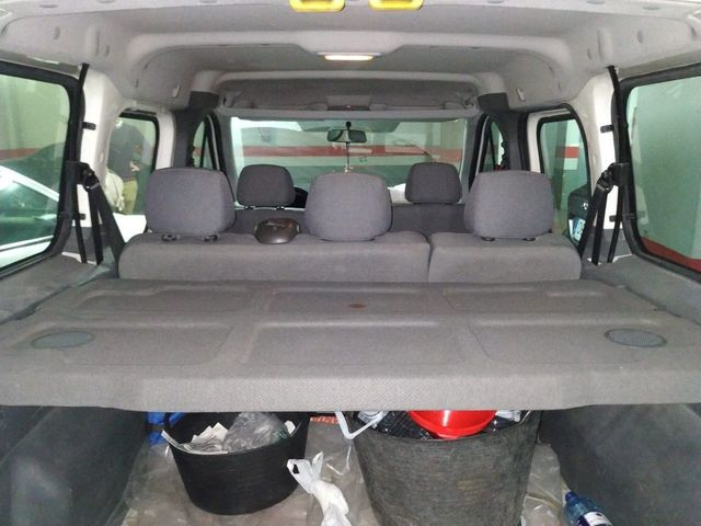 FORD - TOURNEO CONNECT - foto 4