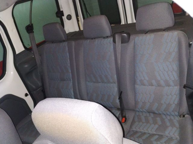 FORD - TOURNEO CONNECT - foto 5