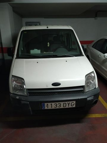 FORD - TOURNEO CONNECT - foto 7