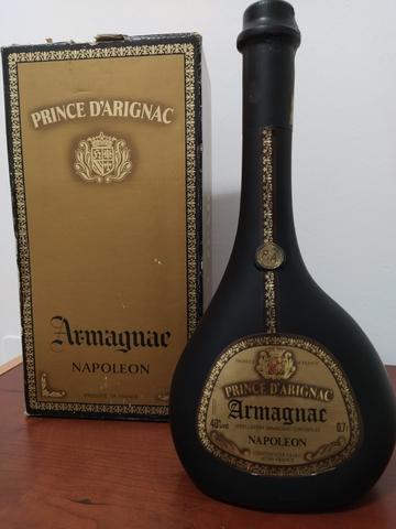 Prince D\'Arignac Napoleón