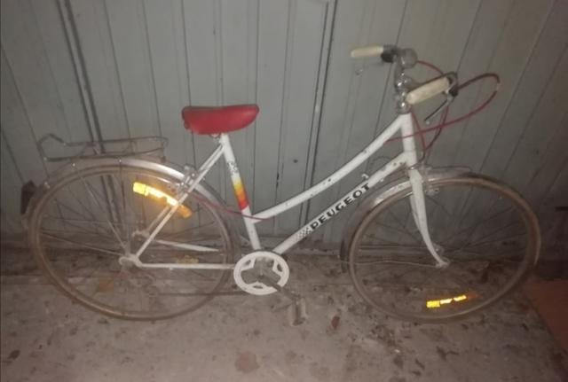 Bicicleta De Niño Para Restaurar
