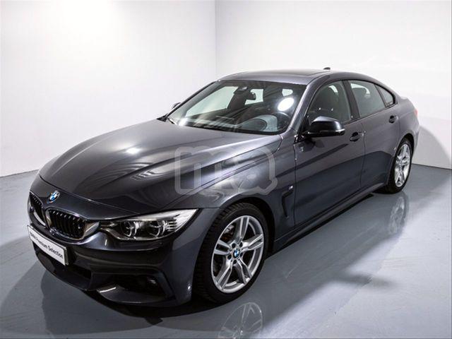 BMW - SERIE 4 430DA GRAN COUPE - foto 1