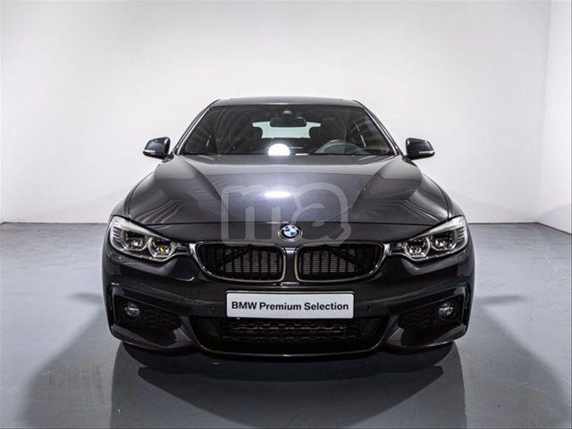 BMW - SERIE 4 430DA GRAN COUPE - foto 2