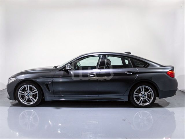 BMW - SERIE 4 430DA GRAN COUPE - foto 3