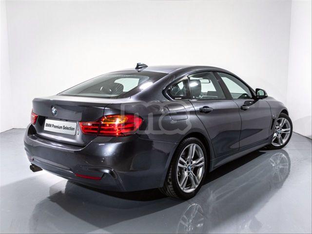 BMW - SERIE 4 430DA GRAN COUPE - foto 4