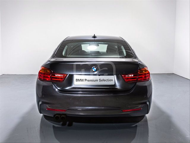 BMW - SERIE 4 430DA GRAN COUPE - foto 5