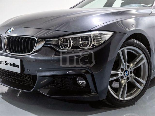 BMW - SERIE 4 430DA GRAN COUPE - foto 6