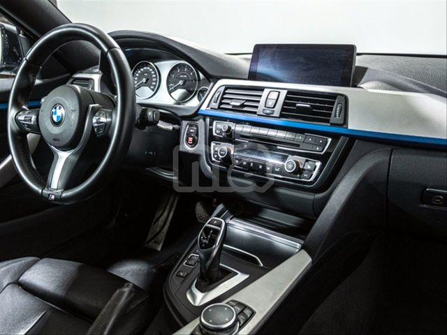 BMW - SERIE 4 430DA GRAN COUPE - foto 8