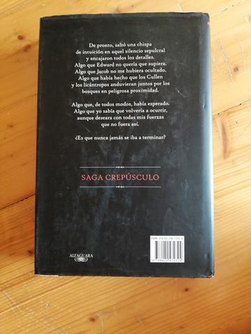 LIBRO ECLIPSE - foto 2