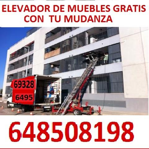 ELEVADOR DE MUEBLES ECONOMICOS - foto 1