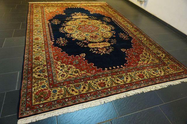 MIL ANUNCIOS.COM Vendo alfombra persa calidad.