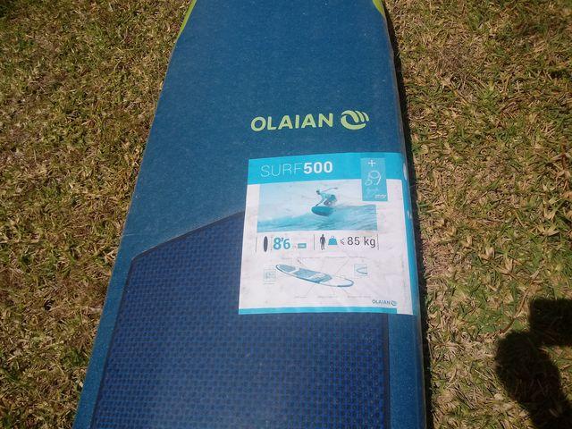 TABLA DE SURF (ORIGINALMENTE EMBALADO) - foto 1