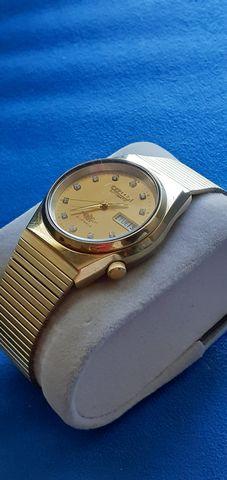 MIL ANUNCIOS.COM Reloj antiguo automatico Segunda mano y