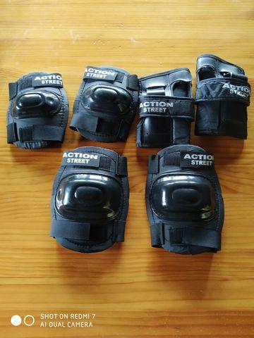 SE VENDEN PROTECCIONES NUEVAS - foto 2