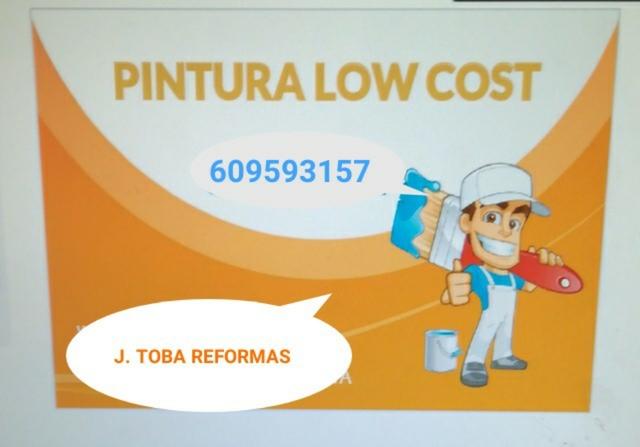 PINTURA FONTANERÍA ELECTRICIDAD PLADUR - foto 1