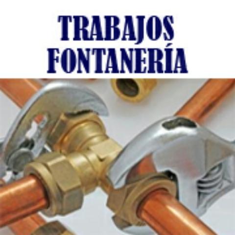 PINTURA FONTANERÍA ELECTRICIDAD PLADUR - foto 3