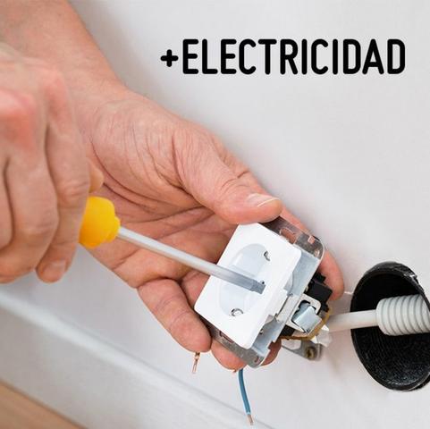 PINTURA FONTANERÍA ELECTRICIDAD PLADUR - foto 4