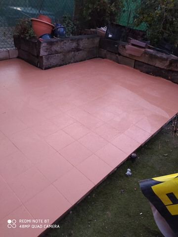 CONSTRUCCIONES REFORMAS Y MULTISERVICIOS - foto 8