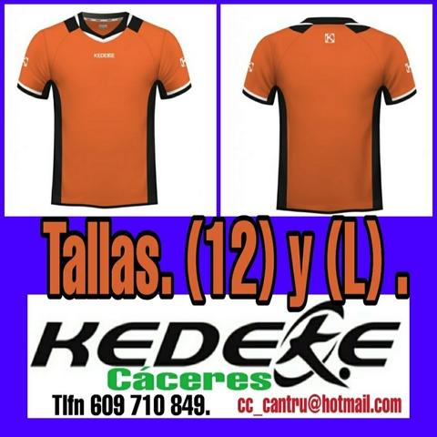 Camiseta De Fútbol O Deportes.