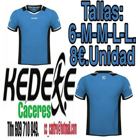 Camiseta De Fútbol O Deportes