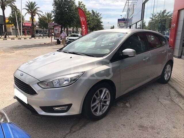 FORD - FOCUS 1. 6 TIVCT 125CV POWERSHIFT TREND - foto 1