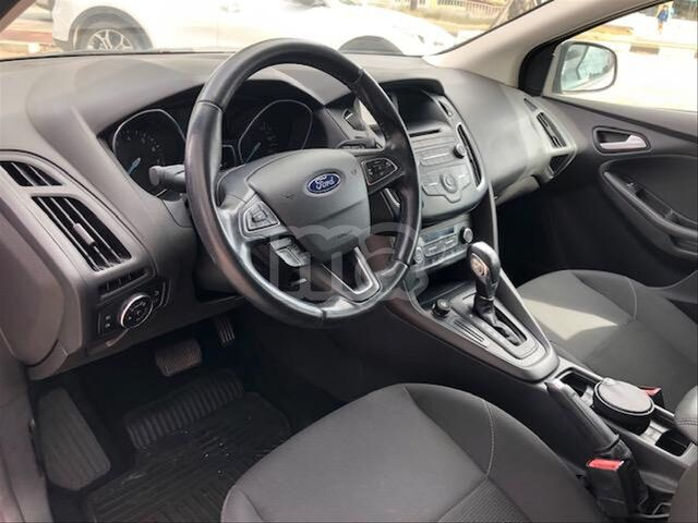 FORD - FOCUS 1. 6 TIVCT 125CV POWERSHIFT TREND - foto 2
