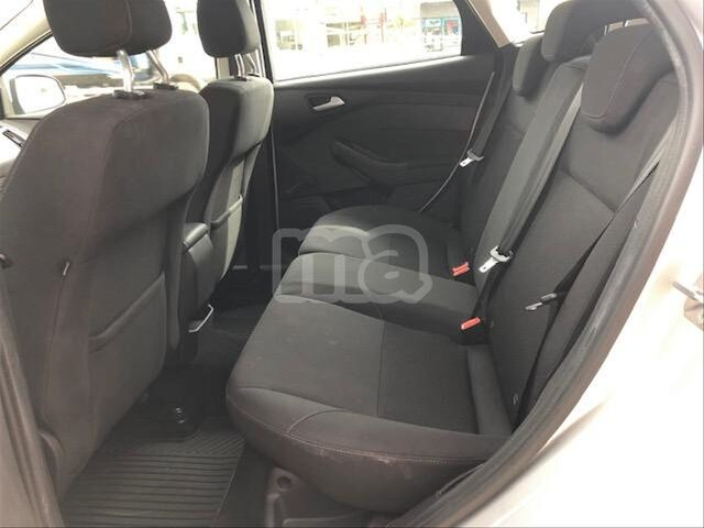 FORD - FOCUS 1. 6 TIVCT 125CV POWERSHIFT TREND - foto 4