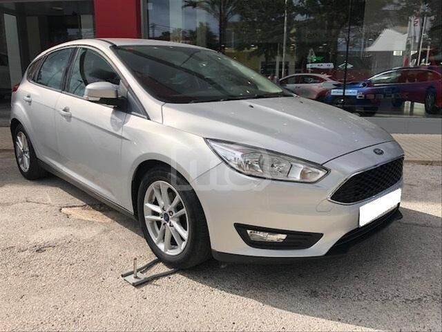 FORD - FOCUS 1. 6 TIVCT 125CV POWERSHIFT TREND - foto 8