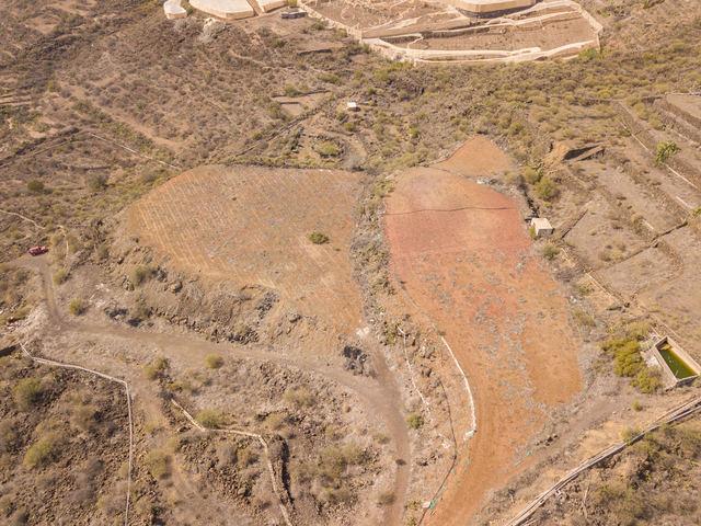 FINCA RÚSTICA-AGRÍCOLA  EN GUIA DE ISORA - foto 2