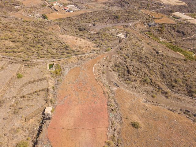 FINCA RÚSTICA-AGRÍCOLA  EN GUIA DE ISORA - foto 4
