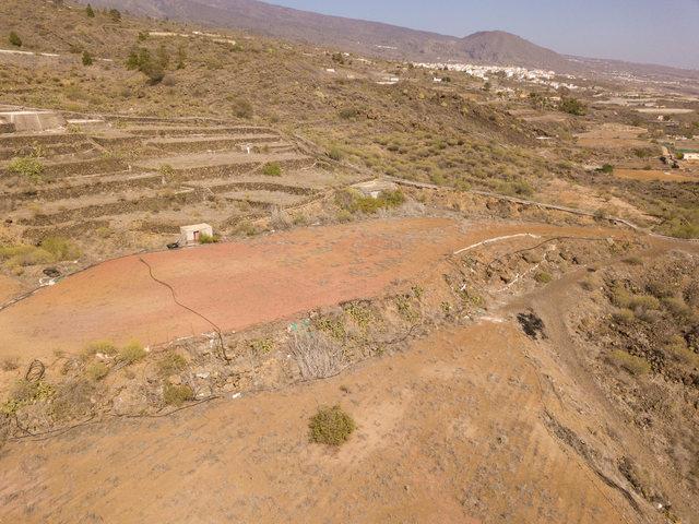 FINCA RÚSTICA-AGRÍCOLA  EN GUIA DE ISORA - foto 7