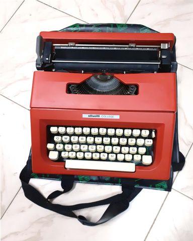 Ve Vende Maquina De Escribir Antigua