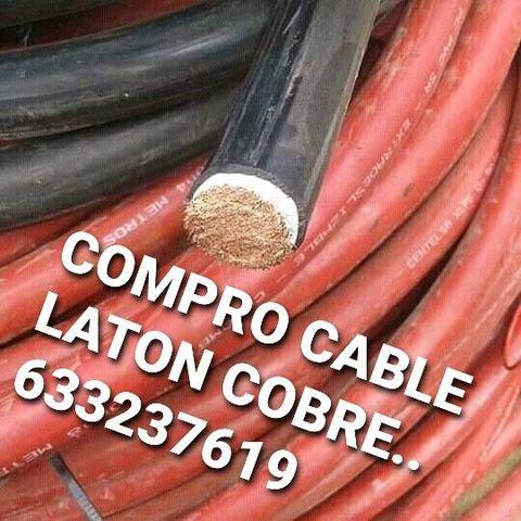 COMPRO METALES COBRE LATON. . . ETC - foto 1