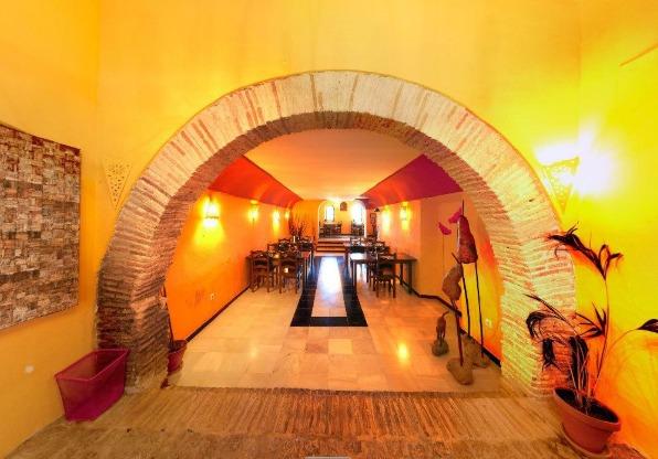 VENTA HOTEL RURAL ZONA BARBATE - foto 4