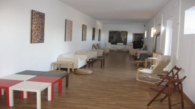 VENTA HOTEL RURAL ZONA BARBATE - foto 5