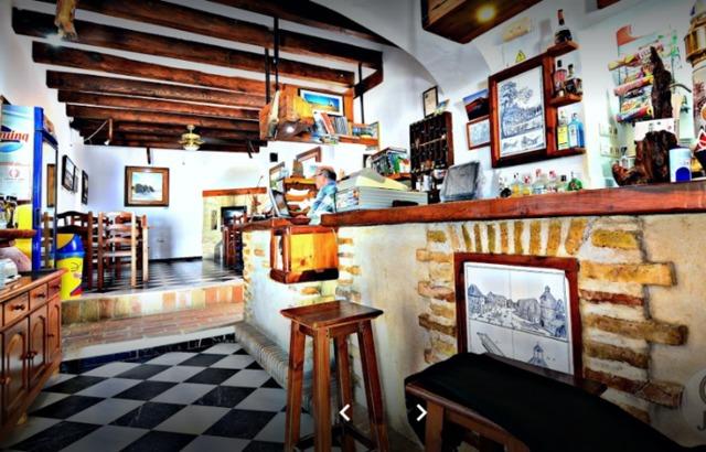 VENTA HOTEL RURAL ZONA BARBATE - foto 6