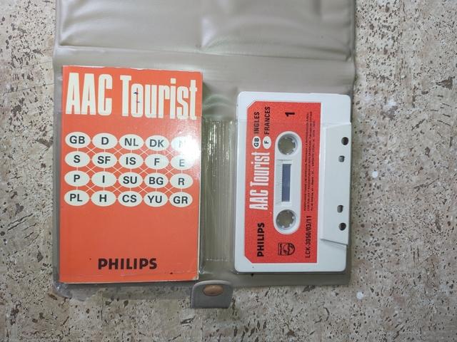 AAC TOURIST DE PHILIPS - foto 1