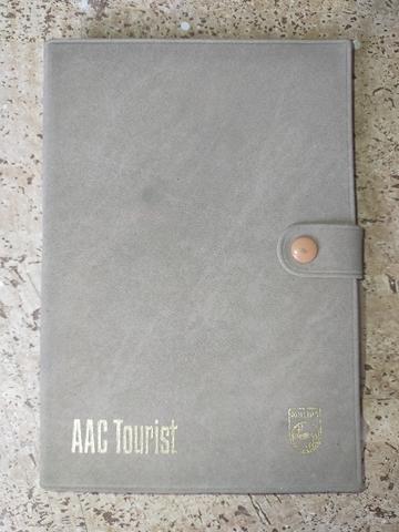 AAC TOURIST DE PHILIPS - foto 3