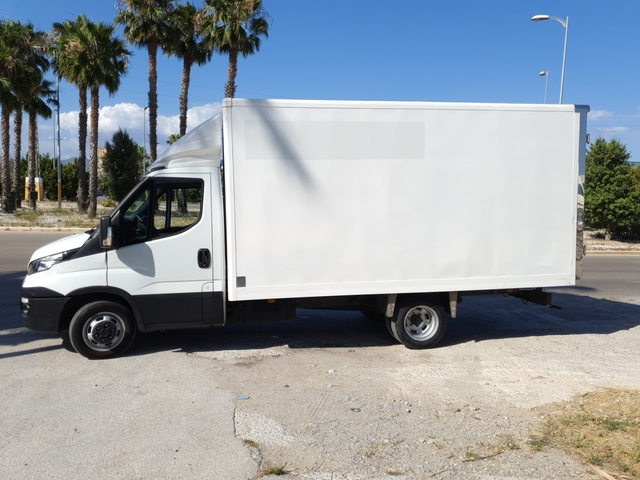 IVECO - DAILY 35-14 - foto 1