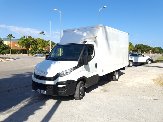 IVECO - DAILY 35-14 - foto 2