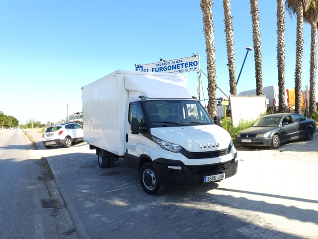 IVECO - DAILY 35-14 - foto 3