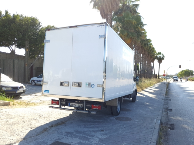 IVECO - DAILY 35-14 - foto 4