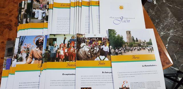 FIESTAS POPULARES PROVINCIA DE JAÉN - foto 1